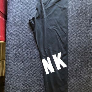 PINK Victoria's Secret Pants & Jumpsuits - PINK high waist compression 7/8 legging